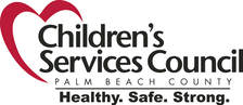Children's Services Council Palm Beach Count
