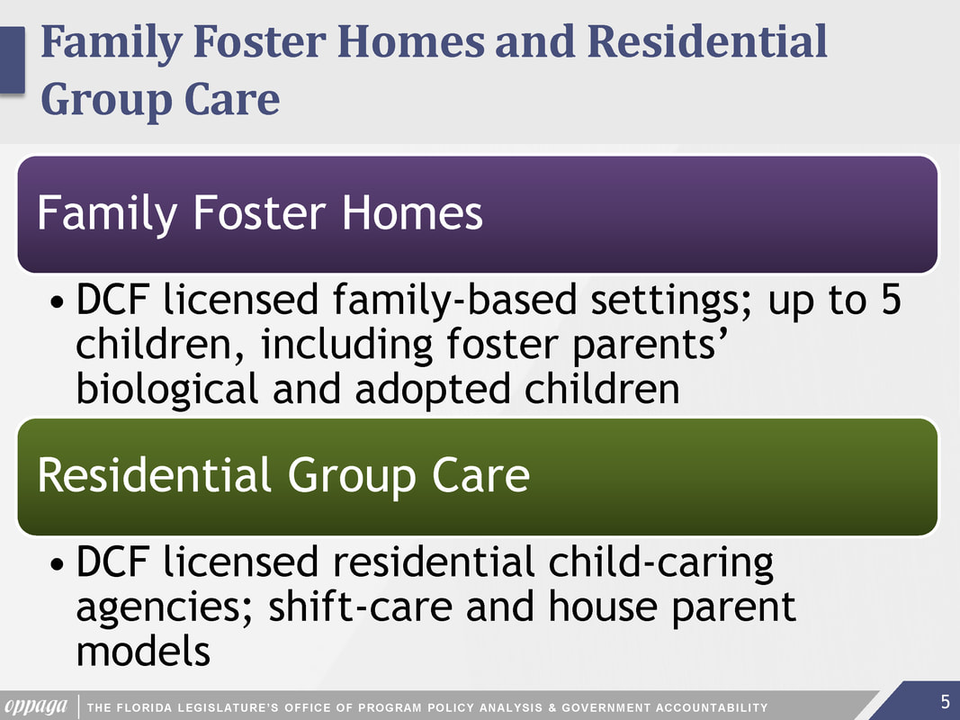 Foster Home Group Homes for Foster Kids