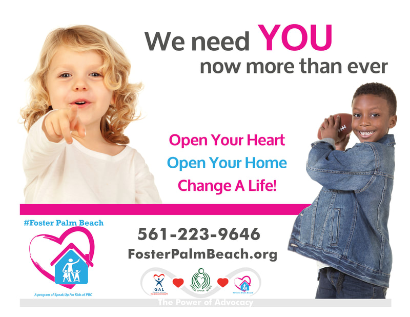 Become a foster parent, caring parents needed, foster parent training, process to become a foster caregiver, Guardian ad Litem, Child Advocate
